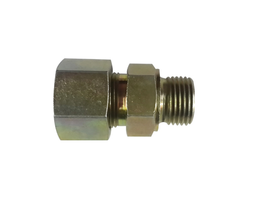 Hydraulic Fitting Connector