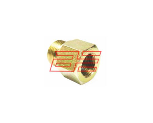 Hydraulic Fitting Female Adapter