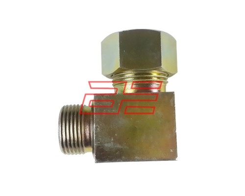 Hydraulic Fitting Male Elbow