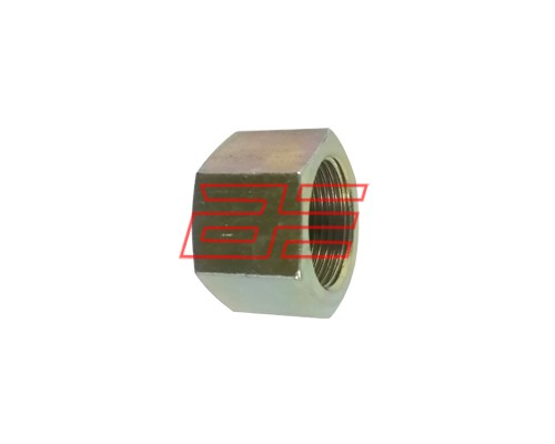 Hydraulic Fitting Nut