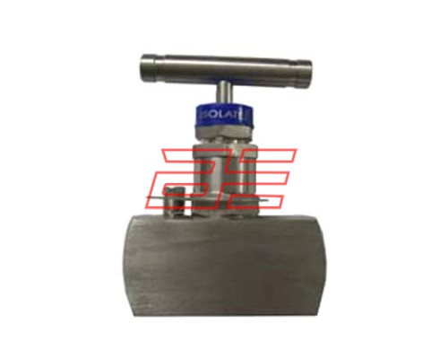 Screwed Bonnet Valve Female X Female NPT
