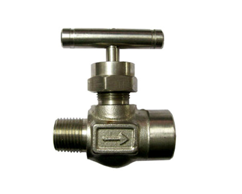 Forged Needle Valve Male * Female NPT