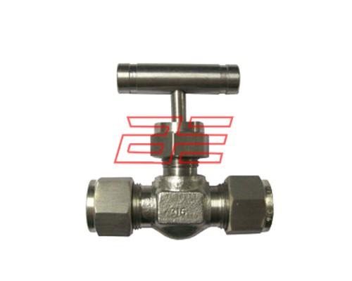 Forged Needle Valve Tube*Tube Metric