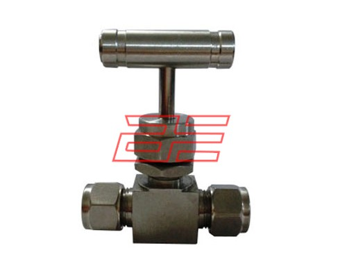 Bar Stock Needle Valve Tube *Tube Fracti...