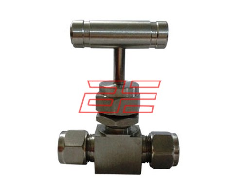 Bar Stock Needle Valve Tube *Tube Metric