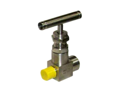 High Pressure Needle Valve Male *Female NPT