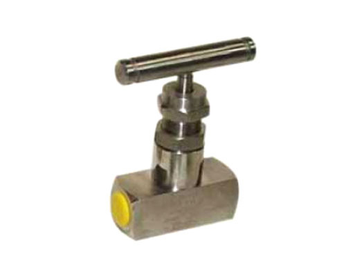 High Pressure Needle Valve Female *Female NPT