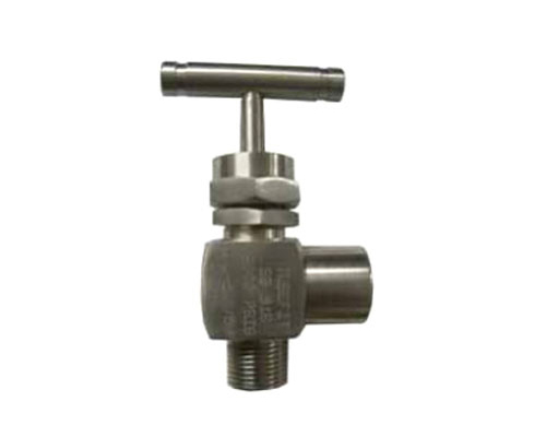 Angle Needle Valve Male*Female NPT